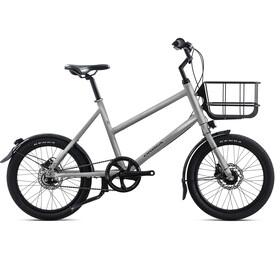 ORBEA Katu 30 - Bicicleta urbana - Plateado